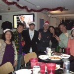 Christmas Party 2010 画像