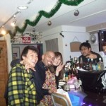 Christmas Party 2010画像