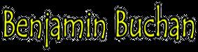 BenJamin Buchan