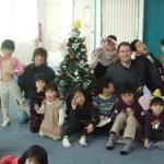 クリスマスパーティ2009画像